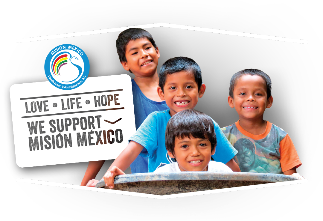 MisionMexico