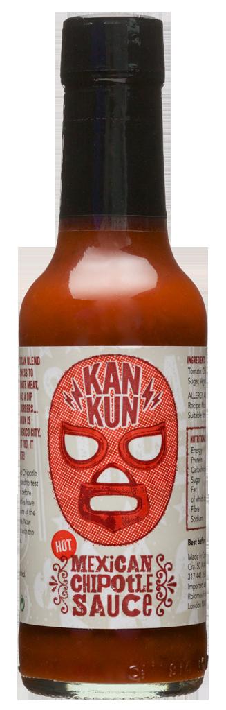 KANKUN-ChipotleHOT