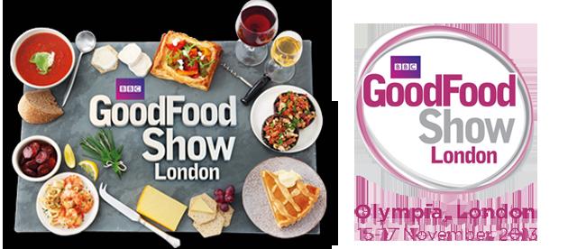 BBC Good Food Show is a huge success!