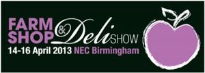 NEC-Farm-Shop-Deli-Show logo