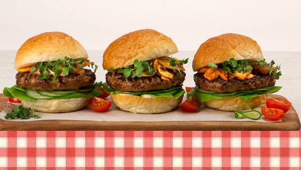 Treat your dad to a Kankun inspired barbeque this father's day