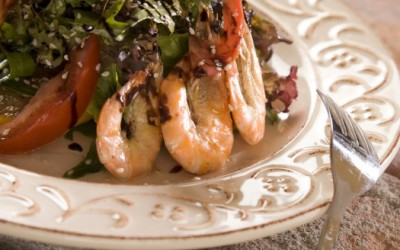 KANKUN® Chipotle Shrimp