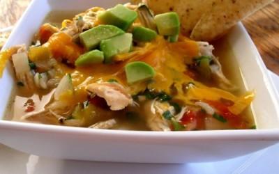 KANKUN®  Lime Soup