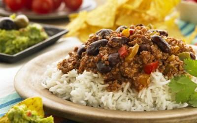 Chilli con carne KANKUN® chipotle