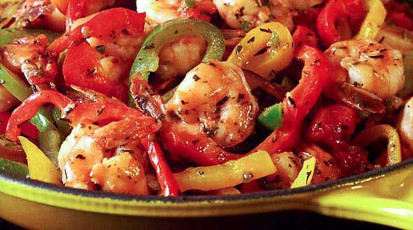#shrimps