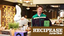 Kankun sauce debuts at Jamie Oliver Recipease Shop