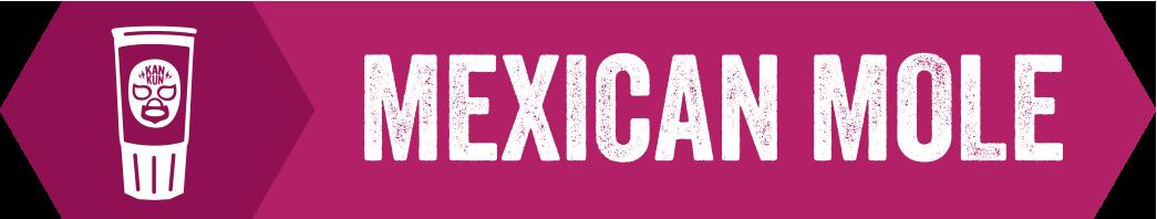 Authentic Mexican Mole Recipe