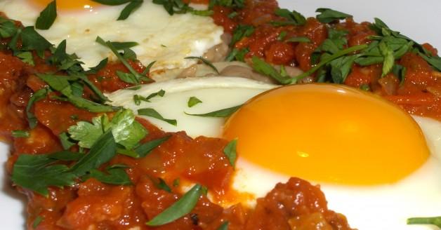 #huevos