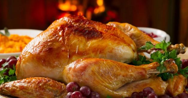KANKUN® Christmas: ROAST TURKEY