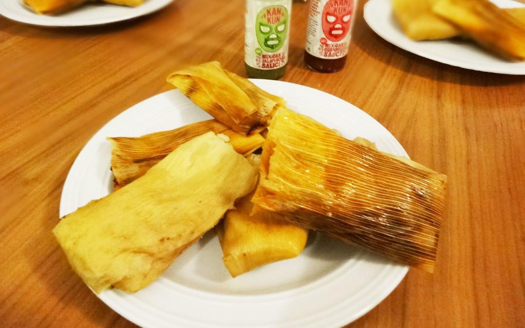 KANKUN Tamales