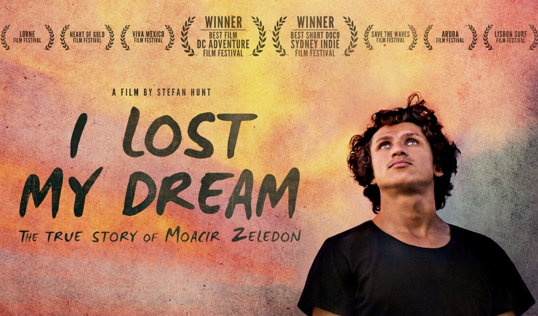 Misión México latest release      'I Lost My Dream'