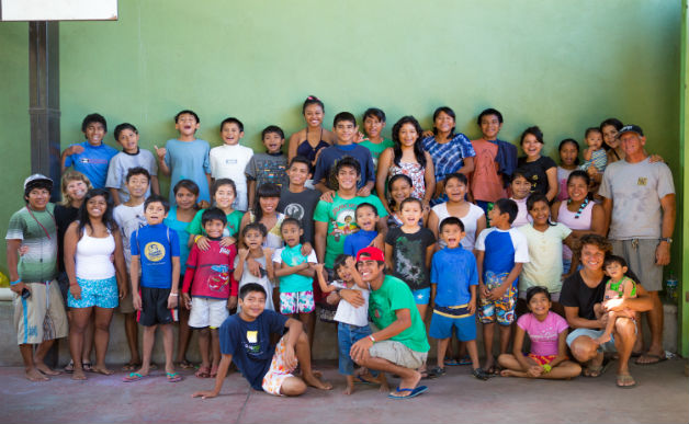 From Beach Views To Saving Orphans In Mexico – Mision Mexico