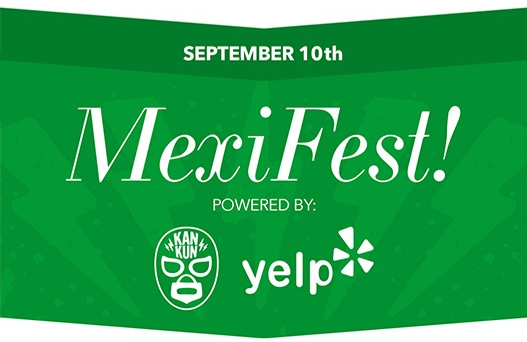 Are you a Mexican vendor, join MexiFest 2016