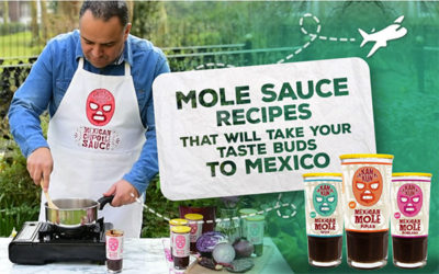 Learn how to cook Mexican Mole like a PRO !
