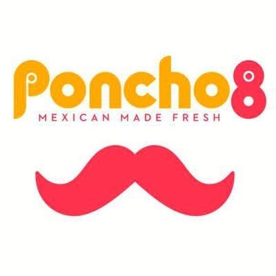 Poncho 8  Chilli Challenge