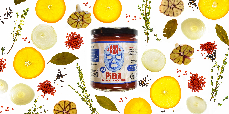 Pibil Cooking Sauce