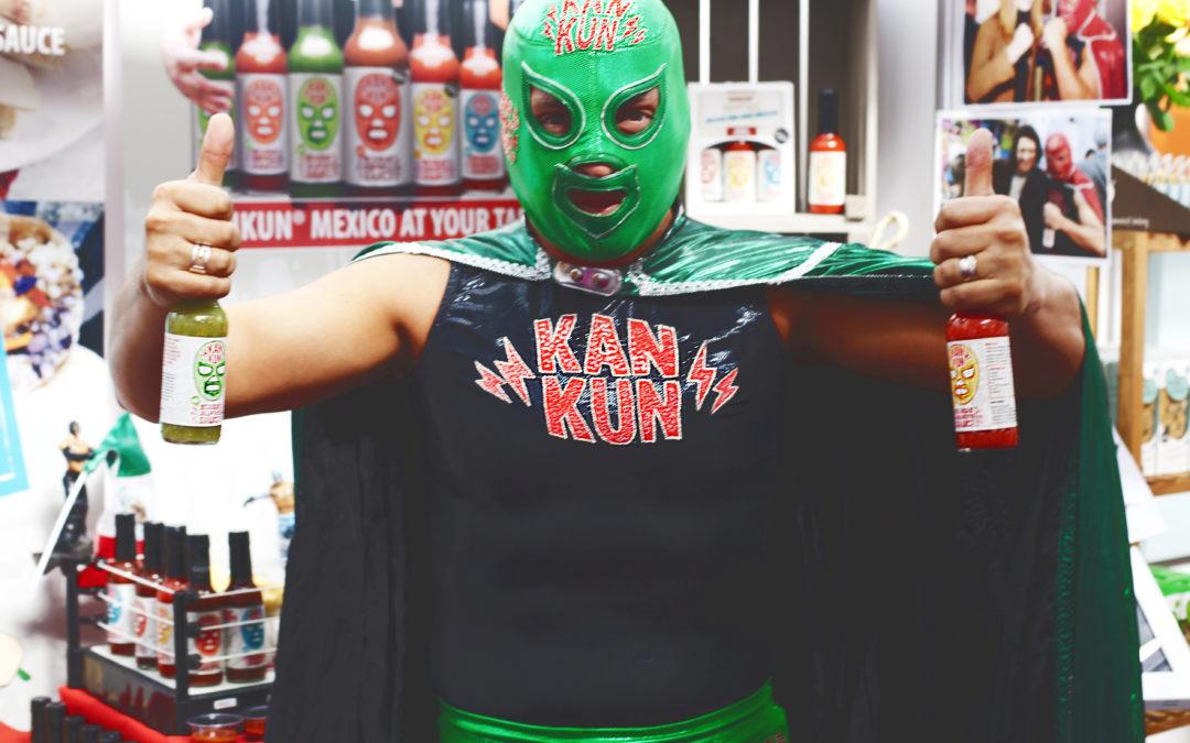 KanKun Mexican Jalapeno Award Winner of Great Taste 2017