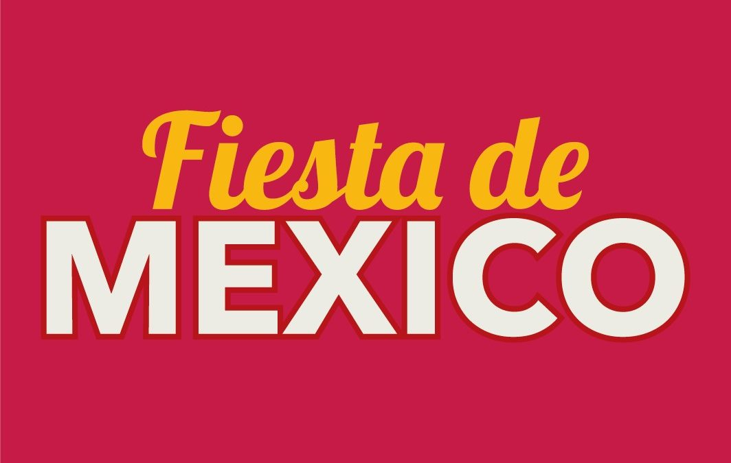 Fiesta de Mexico London July 26th-28th 2019